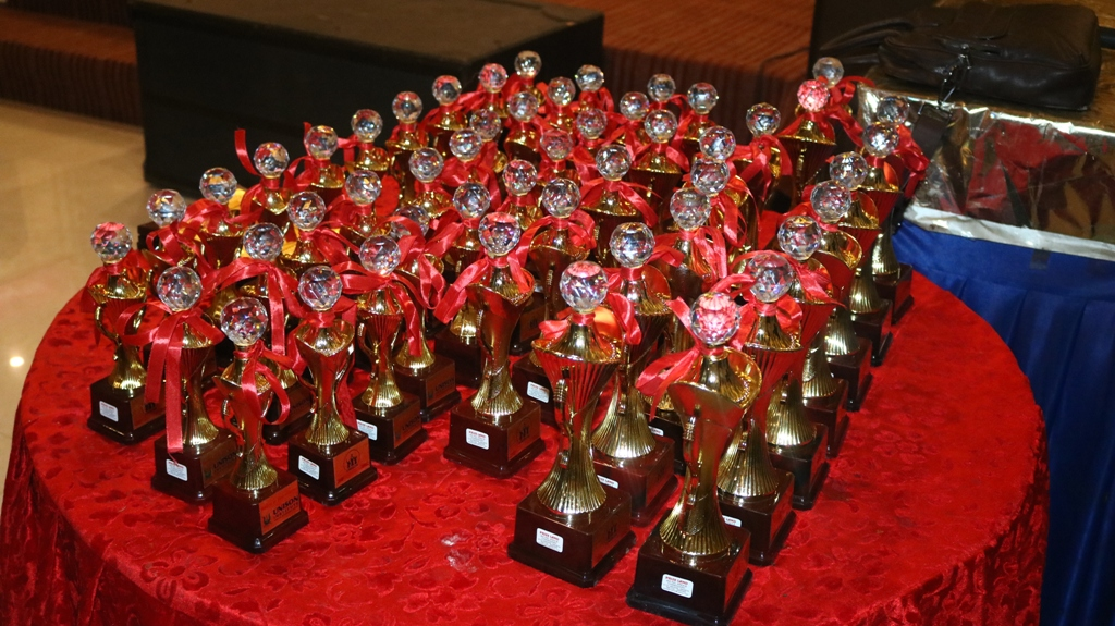 Toppers Felicitation Ceremony 2019